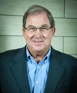 Ted Wille, Chairman